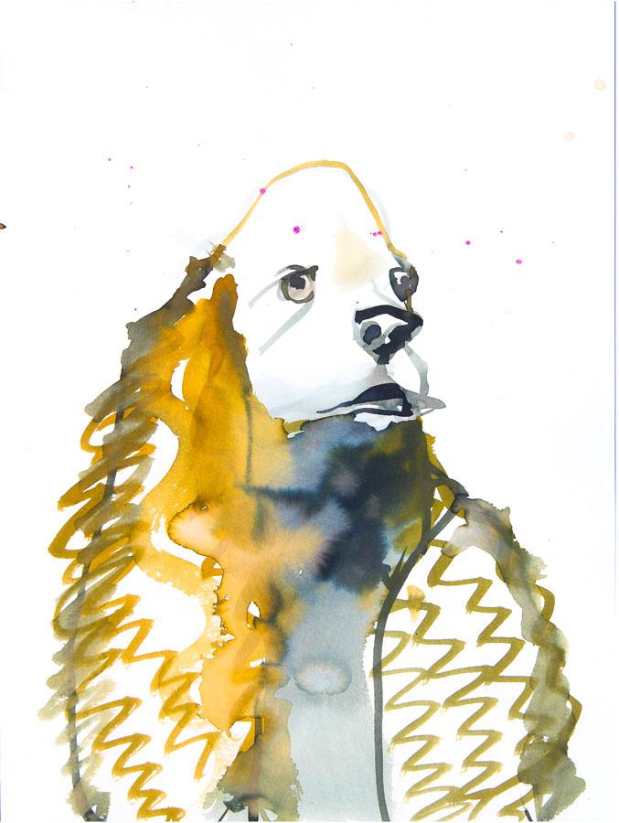 Hunde der Welt Nr. 3