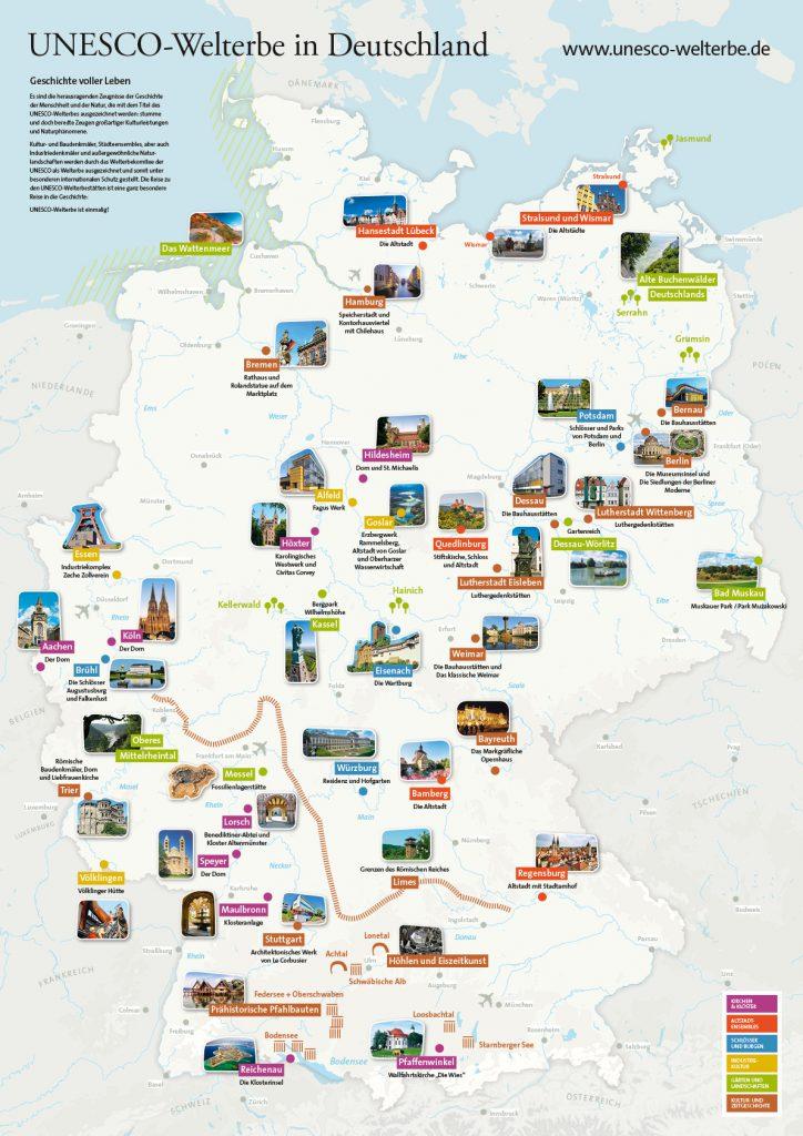 UNESCO-Welterbe in Deutschland e.V.