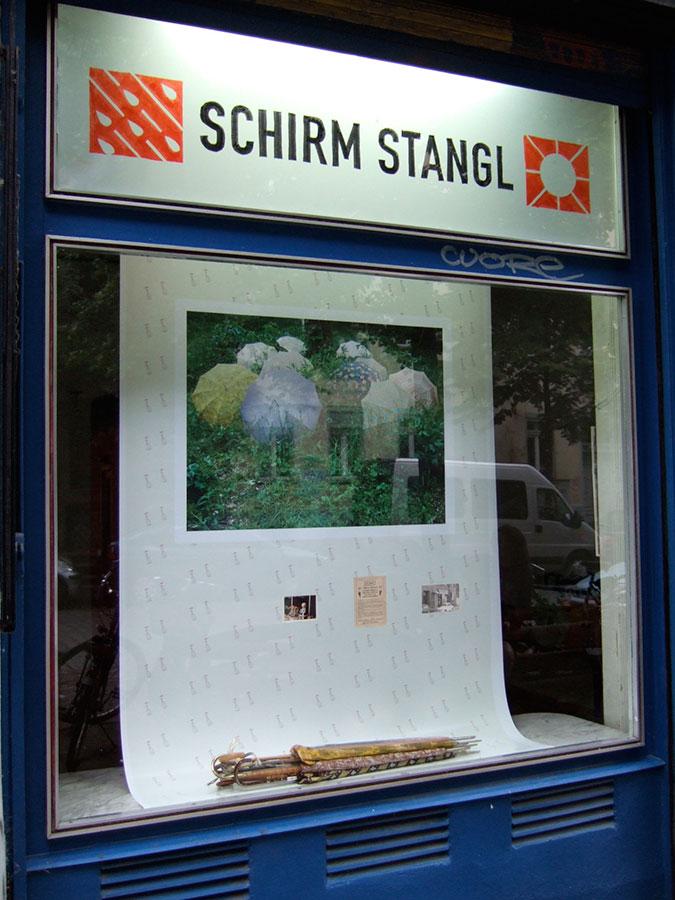 Schirmfachgeschäft Stangl